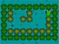 Flogfly é um sapo que esta com muita fome, neste jogo o seu objetivo é ajudar o pequeno sapo a conseguir alimento, pule estrategicamente todos caminhos disponíveis para que o sapo consiga chegar até a sua refeição, divirta-se e passe por todos os níveis.