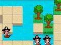 Flooded Village - Libere o caminho para que água passe e chegue até seu destino. Retire alguns objetos pelo cenário tendo o cuidado e atenção para não inundar outras áreas.