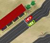 Aventure-se nesse eletrizante corrida entre carrinhos de autorama, controle bem a velocidade para não sair da pista.