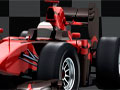 Formula Racer - Mostre que você é um dos melhores pilotos da formula 1. Complete os circuitos e vá desbloqueando novos carros, invista seu dinheiro para melhorar seu automóvel e assim ficar cada vez mais rápido.