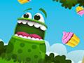 Froggy Cupcake - Mire e atire cupcake na boca do sapo. Calibre sua pontaria e acerte o alvo, complete cada estágio e recolha todas as estrelas de cada fase.