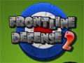 Frontline Defense 2 - Coloque seu exercito em pontos estratégicos para derrotar os inimigos. Defenda seu território utilizando seus soldados para impedir a invasão e conclua suas missões sem falhar.