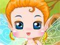 Jogo de Meninas Fruit Fairy - Vista todas as fadas para o baile. Mostre toda a sua criatividade deixando cada uma com um visual de arrasar, veja o modelos de roupa que mais combina com cada uma delas.