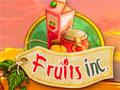 Fruits Inc - Sua avó te chamou para ajudar administrar a fazenda da família. Plante legumes, frutas e arvóres giganstecas no terreno, depois colha a frutos para vender ganhar dinheiro e investir mais eu seu plantio.
