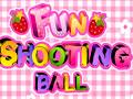 Fun Shooting Ball - Ajude a garota a se maquiar de uma forma diferente. Você tem que movimentar a plataforma para que a bola rebata e destrua os blocos, assim cosméticos começaram a se desprender pegue-os para que ela se maquie.