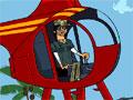 Jogo GI Schmo, você foi o piloto escolhido por que a sua equipe te acha o mais eficiente para essa missão, prove a todos que realmente você sabe pilotar um helicóptero em um caminho cheio de obstáculos, colete todos os itens que você encontrar e não esqueça de reabastecer para que possa chegar no final de todos os níveis do game.