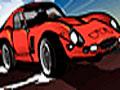 GTO Drift - Controle seu carro pela estrada como um imã. Colete todas as estrelas para alcançar suas metas tendo o cuidado com os obstáculo e as curvas para não bater.
