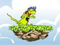 Entre nesta aventura com o Gecko Punk, ajude ele a pegar todos os tesouros que estiver em seu caminho, complete todas as fases.