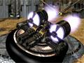 Jogo Gliding Thunder, um game com muita ação, seu objetivo é conduzir uma nave de guerra e se preparar para entrar no campo do inimigo, acabe com todas as bases militares que estiver em seu caminho, tome muito cuidado e divirta-se!