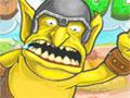 Go Go Goblin - Lance goblins pelo cenário. Seu objetivo é alcançar a maior distância possível, quebre recordes para atualizar novos duendes.