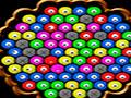 Goggleyes 2 - Estoure as bolhas do cenário. Seja ágil e conquiste uma grande pontuação, clique no grupo da mesma cor para retirar da tela e tenha cuidado para não deixar eles dormirem antes de acabar o jogo.