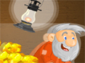 Ajude o garimpeiro capturar o máximo de ouro e minérios que conseguir no tempo disponível. seja rápido e ganhe muito dinheiro.