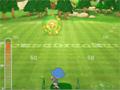Gosta de jogar uma partida Golf?, então você não pode deixar de jogar este Excelente jogo de golf em 3D. Acerte o alvo indicado.