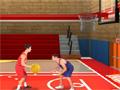 Gotta Score, Que tal ser o astro do basquete?, mostre todas as suas habilidades com incríveis dribles, vença o seu adversário fazendo varias cestas!