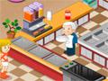 Em Grannys BBQ seu objetivo é ajudar a vovozinha a atender todos os clientes do seu restaurante, sirva todos e ganhe muito dinheiro.