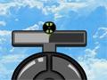 Em Gravity Ball seu objetivo é não deixar a bola cair em nenhum dos sentidos que ela ficar, preste muita atenção neste jogo e mantenha a gravidade da bola.