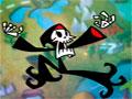 Grims Downfall - Ajude o Grim em sua queda livre. Recolha os pontos de luzes que aparecer, depois lute contra os inimigos vença para conseguir prosseguir no jogo.