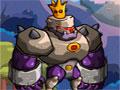 Guard Of The Kingdom - O reino precisa de sua ajuda urgente. Defenda seu rei dos 40 tipos de inimigos usando os seus defensores, faça melhorias no momento correto de cada combate.