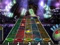 Guitar Hero 3 Online - Um incrível jogo do Playstation, e agora com sua Versão Online, o seu objetivo neste game é acompanhar as notas musicais conforme aparece na tela do game. Teste todas as suas habilidades com a Guitarra!