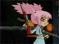 Em Guns and Angel, você é uma garota muito heroína que tem que acabar com todos os seus inimigos que aparecer durante cada fase, aproveite e recolhe todo o armamento que você encontrar durante o seu trajeto.