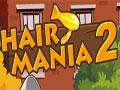Hair Mania 2 - Seu sal�o de cabeleireiro ficou muito famoso devido suas exuber�ncia. Neste game Use as ferramentas dispon�veis e fa�a penteados grandiosos com muito volume sem deixar o seus clientes insatisfeitos, nesse caso quanto maior � altura dos cabelos mais fregueses chega no seu estabelecimento.
