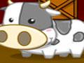 Happy Farmy Barn - Administre sua fazenda com muita habilidade. Alimente os animais para que eles possam oferecer os alimentos para você vender, não demore muito para os clientes não ir embora.