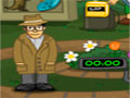 Harry Quantum 2 - Ajude o detetive e mais um caso difícil. Explore todo o cenário a procura de pistas e dos distintivos, desvende que é verdadeiro culpado pelo roubo no museu.
