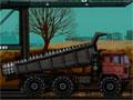 Heaver Loader - Controle uma máquina com um imã em sua ponta. Recarregue o caminhão com cargas especiais e depois leve a mercadoria até o alvo, você tem que fazer a duas funções movimentar máquina e caminhão para completar o estágio.