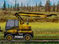 Heavy Machines - Controle caminhões gigantescos com muita habilidade. Pilote seu veículo levando até seu destino, seja ágil para concluir cada estágio com exatidão.