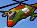Jogo Online - Helicops, Controle o seu helicóptero militar na base do exército inimigo, esteja sempre preparado para desviar de todos os ataques que você irá sofrer. Atire sem nenhuma piedade em todos os seus inimigos que estiverem em seu caminho. Saia com a vitória deste guerra.