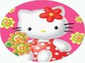 Jogo da Hello Kitty, seu objetivo é ajudar a Hello Kitty vencer uma corrida de patins, seja rápida e vença esta partida.
