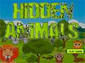 Hidden Animals - Observe atentamente cada cena e encontre os bichos que est�o ocultos. Olhe bem para encontrar os animais que est�o no invent�rio.