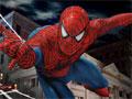 Jogo do Homem Aranha, baseado na 3º versão do Filme, Você precisa ajudar o Spider-Man a encontrar Mary Jane, que foi sequestrada pelo malvado Venom!, prepare-se para incríveis aventuras utilizando os poderes da telha da Aranha, Pendure-se pelos prédios e tome muito cuidado com todos os seus inimigos.