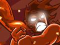 Homerun In Berzerk Land, Neste game você poderá descontar toda sua raiva em um Nerd, sua missão é jogar ele o mais longe possível e recolher todos os itens bônus que estiver pelo caminho, para que você possa comprar novos itens no shop do jogo. Divirta-se!
