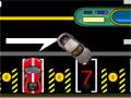 Jogo Online - Hotel Parking, Você tem que ajudar uma garota que acabou de arrumar um emprego de manobrista de um grande estacionamento, faça tudo corretamente, coloque os carros nas suas devidas vagas como indica, faça as balizas e avance os níveis do jogo.