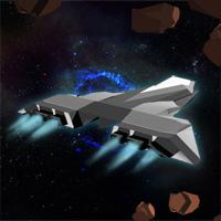 Jogo Hover Phoenix, no controle de uma grande e poderosa nave espacial, você tem como objetivo se livrar dos meteoros que estiver em seu caminho, a cada nível do game você estará em um planeta diferente, divirta-se!