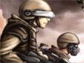 Humaliens 2 - Controle a operação militar. Escolha o seu lado e conquiste todos os campos de batalha, cada movimento tem que ser meramente pensado para não ocorrer falhas.