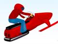 Ice Bike, Muita aventura na neve com você apostando corrida contra o relógio. Escolha uma das pista e encare pilotando com sua Snowmobile. Tenha muito cuidado nas curvas pois elas são muito escorregadias, divirta-se!