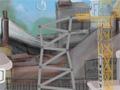 Que tal ser engenheiro e ajudar a construir a torre mais alta que você pode, só que não pode perder o equilíbrio das vigas de aço.
