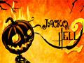 Jacko In Hell 2 - Jacko precisa convocar os espírito de Halloween. Percorra todo o cenário repleto de inimigo e supere todo o desafio, tome cuidado para não ser atingido no decorrer do jogo.