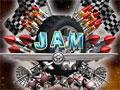 Jogo Online - Jam Xm, Prepare seu carro e e participe de uma corrida alucinante que terá em jogo sua vida. Atire nos seus adversários e coloque armadilhas na pista para que dificulte que seus oponentes consigam chegar até o final do percurso. Obtenha sempre a primeira posição e seja o campeão!