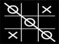 Clássico jogo da velha, difícil alguem que nunca jogou uma partida dessa, convida um amigo ou jogue contra o computador