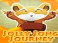 Jolly Jong Journey - Retire as peças da tela seguindo a sequência. Nesse jogo de mahjong a agilidade é essencial, elimine todos blocos antes que o tempo acabe, só não esqueça de seguir corretamente as plaquinhas que está na parte debaixo da tela.