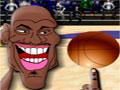 Jordan Xtreme - O jogador Jordan precisa de sua ajuda em um jogo de basquete. Acerte o maior número de cestas em cada fase, arremesse suas bolas nos alvos que te daram bônus extra.