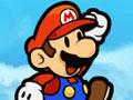 Ajude o Mario a saltar sobre os obstáculos e matar os inimigos para conseguir chegar até o topo. Você tem que ser bem rápido porque o jogo se movimenta e qualquer deslize se torna um game over, não esqueça de recolher todas as estrelas.
