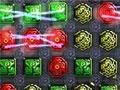 Jogo Jungle Magic, Sua missão é juntar todas as peças mágicas para desvendar todos os segredos de cada estagio deste game, Faça combinações de 3 ou mais peças iguais para elimina-las do jogo, seja rápido pois o tempo pode esgotar.