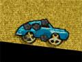 King Of Sweden 2 - Você tem que fazer diversos truques com seu carro. Salte sobre os penhasco e recolha as moedas, tenha cuidado com as manobras para não danificar seu veículo com o dinheiro que ganhar compre novos acessórios.