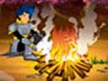 Knights Quest Difference - Observe atentamente cada cena. Encontre as diferenças existentes entre cada foto, seja ágil para completar cada estágio.