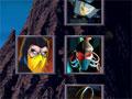 Jogo Kombat Fighters, com os personagens dos Games: Mortal Kombat e Street Fighter, você devera escolher o seu lutador e entrar para esta luta, seu objetivo é atacar o seu adversário com as jogadas das cartas, tenha a sua estrategia e saiba se defender, derrote todos e complete este jogo de Luta.