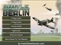 Entre em uma batalha intrigante por Berlim com aviões da primeira guerra mundial. Seu objetivo é destruir o avião do adversário usando metralhadora e bombas!